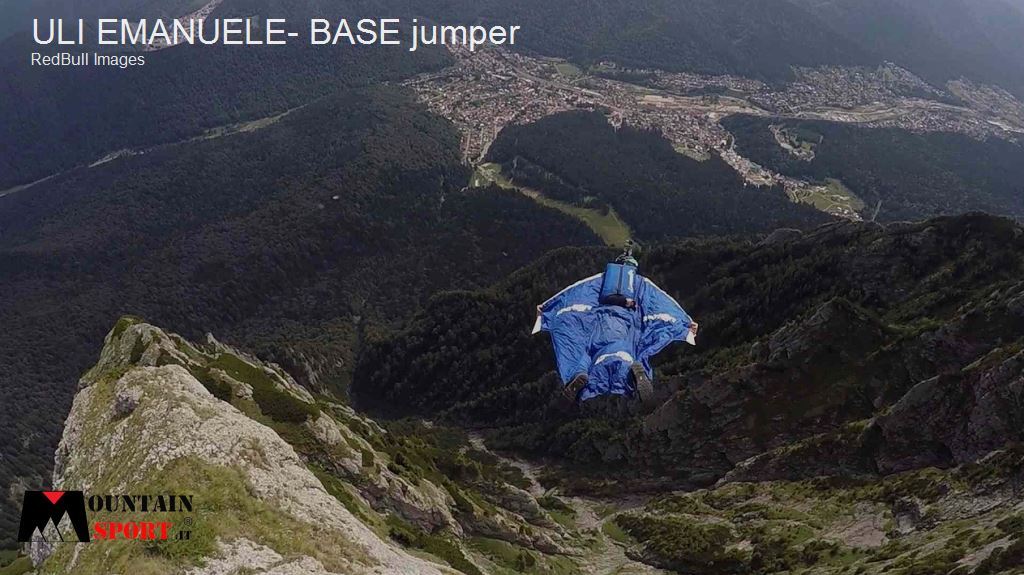 uli emanuele jumping5 Uli Emanuele, oggi il suo ultimo grande volo