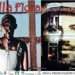 """Locandina Villa Flora 2016 150x150 """"VILLA FLORA e il Vitello dOro"""" Spettacolo Itinerante a Ziano di Fiemme"""