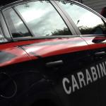 carabinieri 150x150 Furto in negozio, beccato dalle telecamere
