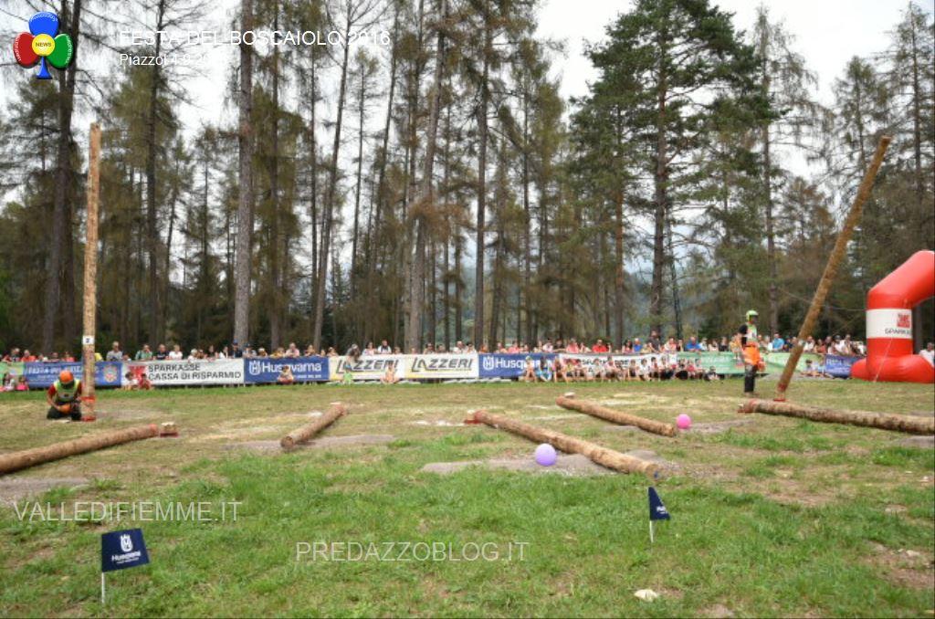 festa del boscaiolo 2016 fiemme 1 Festa del Boscaiolo, Moreno Giacomelli il più abile
