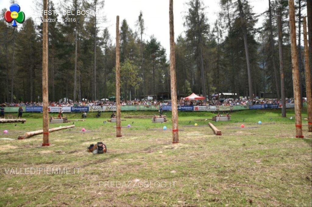 festa del boscaiolo 2016 fiemme 5 Festa del Boscaiolo, Moreno Giacomelli il più abile