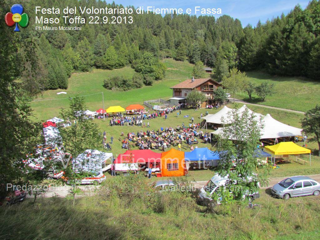 festa del volontariato fiemme fassa maso toffa 22.9.13149 Festa del Volontariato di Fiemme, Fassa e Cembra