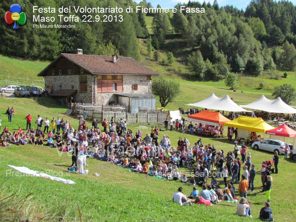 festa del volontariato fiemme fassa maso toffa 22.9.13256 Festa del Volontariato di Fiemme, Fassa e Cembra