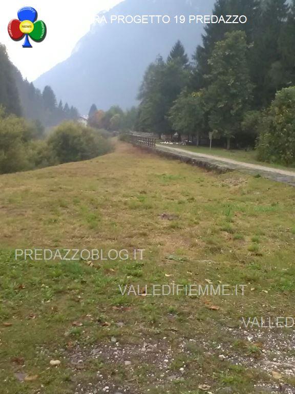 progetto 19 predazzo8 Predazzo, sentieri e territorio in ordine grazie a Intervento 19