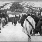 ritirata in russia 150x150 19 gennaio 1917 la tragedia di Le Venzan a Panchià