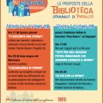 "settimana accoglienza 2016 fiemme 150x150 ""I Mestieri del futuro: workshop per famiglie a Tesero"