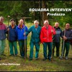 squadra intervento 19 predazzo 2016 150x150 Predazzo, sentieri e territorio in ordine grazie a Intervento 19