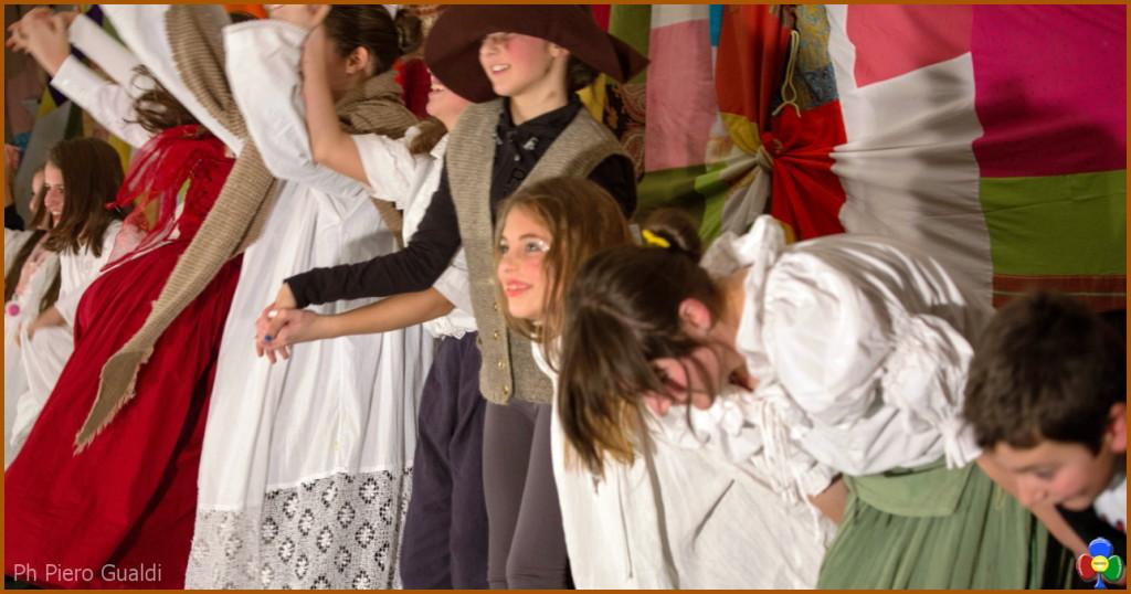 teatro arici 1 1024x538 Teatro, Fiducia & Rispetto, corsi per giovani protagonisti