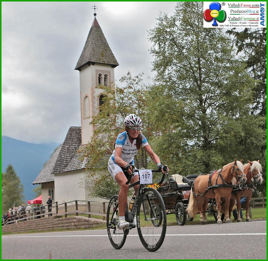 trofeo passo pampeago tesero 5° Trofeo Passo Pampeago domenica 18 settembre