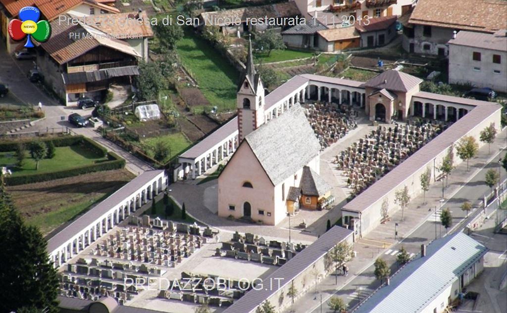 chiesa cimitero predazzo Avvisi Parrocchie dal 29.10 al 5.11