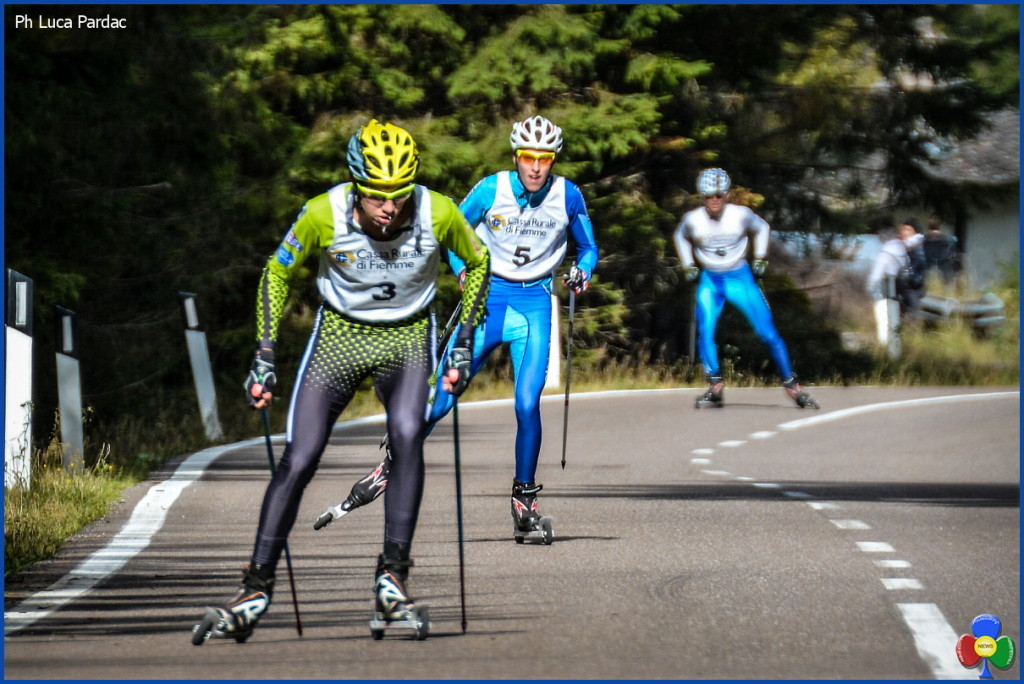 combinata predazzo campionati italiani 2016 1024x684 Campionati Italiani di Salto e Combinata Nordica 2016, le classifiche