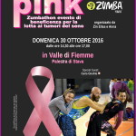 party in pink 2016 150x150 Fiemme e Fassa: Screening per il tumore al colon