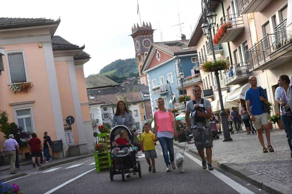 pediatri fiemme 1024x682 Parto per Fiemme: 3 posti indeterminati per pediatri in Trentino