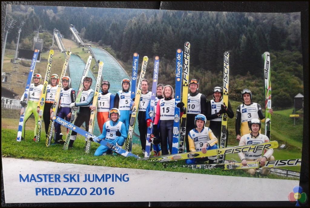 salto master predazzo 08 10 2016 1024x689 2° Trofeo Internazionale MASTER SKI JUMP – ITALIA – PREDAZZO