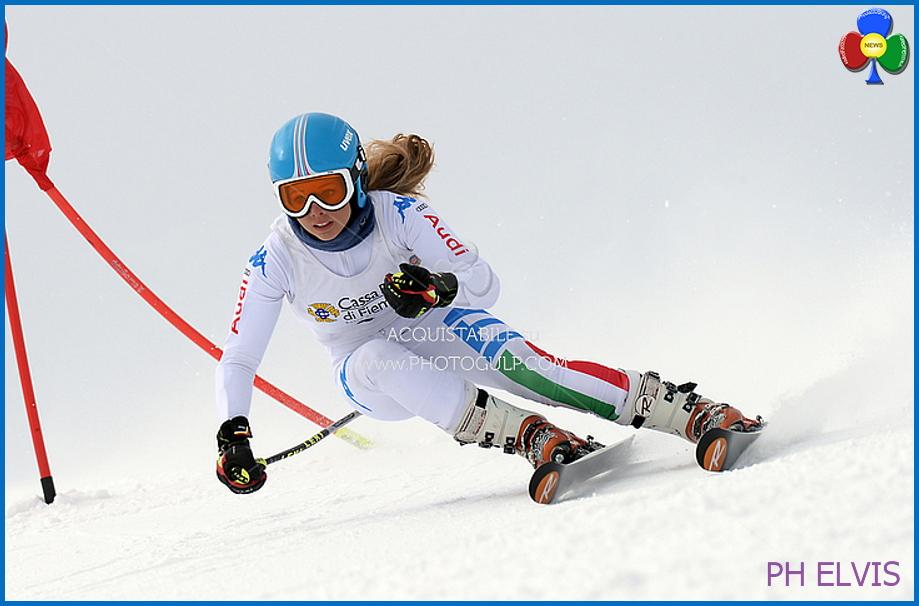 sci alpino femminile elvis Fassa e Fiemme, arriva il brand Centri Federali FISI