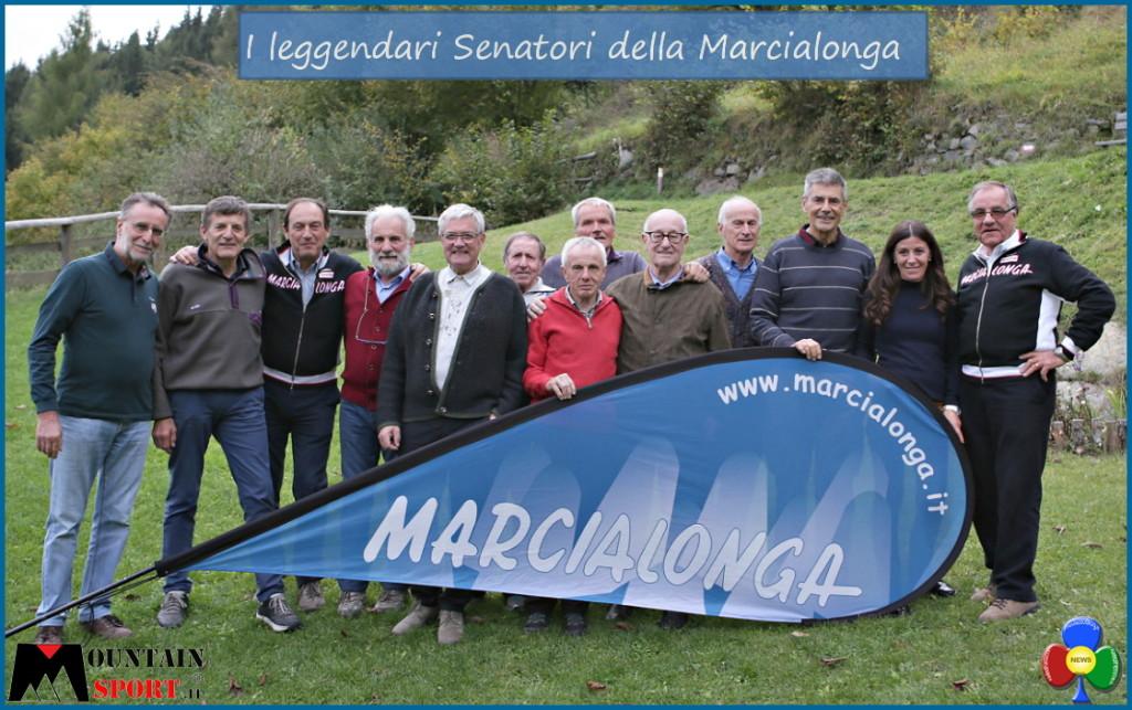 senatori marcialonga fiemme fassa 1024x643 I leggendari Senatori della Marcialonga si raccontano
