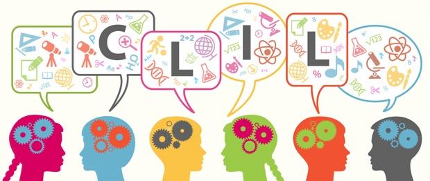 clil language Scuola Media Predazzo: Clil e qualificazione nel progetto FSE