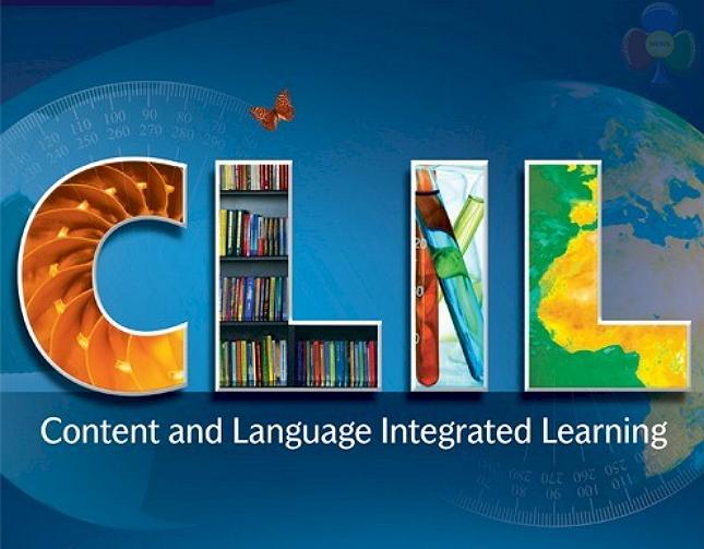 clil predazzo Scuola Media Predazzo: Clil e qualificazione nel progetto FSE