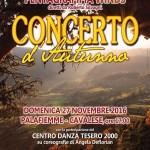 concerto dautunno pentagramma winds 2016 150x150 Pentagramma Winds, concerto benefico a Cavalese