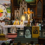 parrocchia predazzo santa teresa 150x150 Avvisi Parrocchiali 18/25 sett. + Coro virtuale Nada te turbe