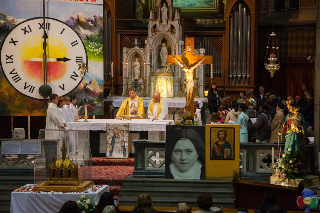 parrocchia predazzo santa teresa Avvisi Parrocchiali 6 13 novembre 2016