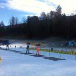 COPPA TRENTINO ARIA COMPRESSA 11 dicembre 2016 lago di tesero1 150x150 Biathlon, Coppa Trentino a Casagrande e Carpella