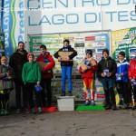 COPPA TRENTINO ARIA COMPRESSA 11 dicembre 2016 lago di tesero5 150x150 A Carpella e Casagrande la Coppa Trentino Biathlon