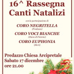 coro negritella predazzo rassegna natale 20161 150x150 Predazzo, Canti Natalizi con i Cori Negritella   Giovanile   Enrosadira