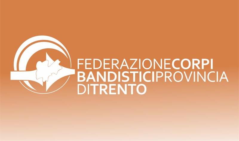 """federazione corpi bandistici provincia di trento Il successo del nuovo progetto bandistico """"Medaglie"""" 2016"""