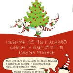 insieme sotto lalbero 2016 150x150 Racconti di Natale al nuovo Teatro di Predazzo