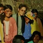 suor celestina brigadoi predazzo bolivia1 150x150 Nelson Mandela muore a 95 anni