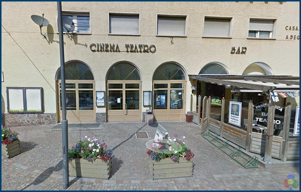 teatro comunale predazzo CIAK, SI APRE! Il nuovo Cinema Teatro Comunale di Predazzo