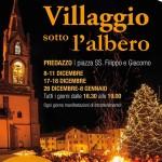villaggio sotto albero 2016 150x150 Inaugurato il Villaggio sotto lAlbero di Predazzo   Le foto