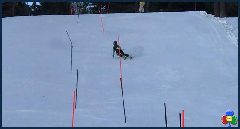 Gare Sci Alpino Trofeo Fam. Coop. a Castelir us dolomitica 2017 Sci Alpino, le gare Circuito Famiglia Cooperativa Cuccioli