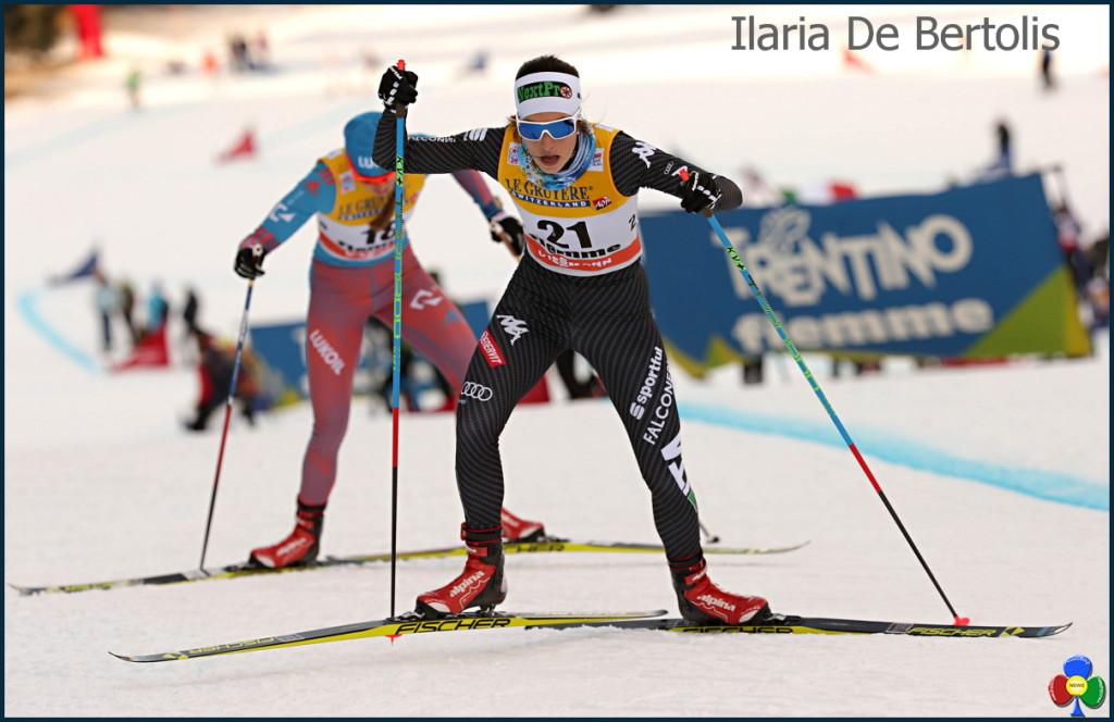 Ilaria De Bertolis 1024x664 Heidi Weng è la Regina del Tour de Ski 2017