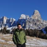 Massimiliano Gabrielli predazzo 1 150x150 Intervista a Veronika Dellantonio di Predazzo