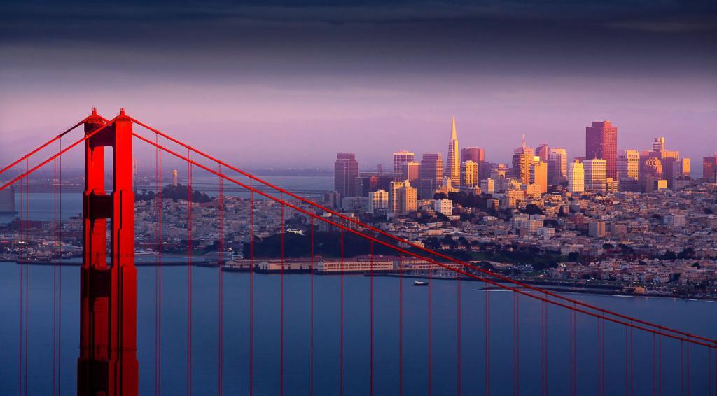 San Francisco 1024x566 San Francisco, muore p. Efrem Trettel francescano di Predazzo