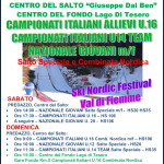 campionati italiani allievi salto e combinata nordica fiemme febb 2017 150x150 Campionati Italiani fondo, biathlon, salto e combinata. Classifiche