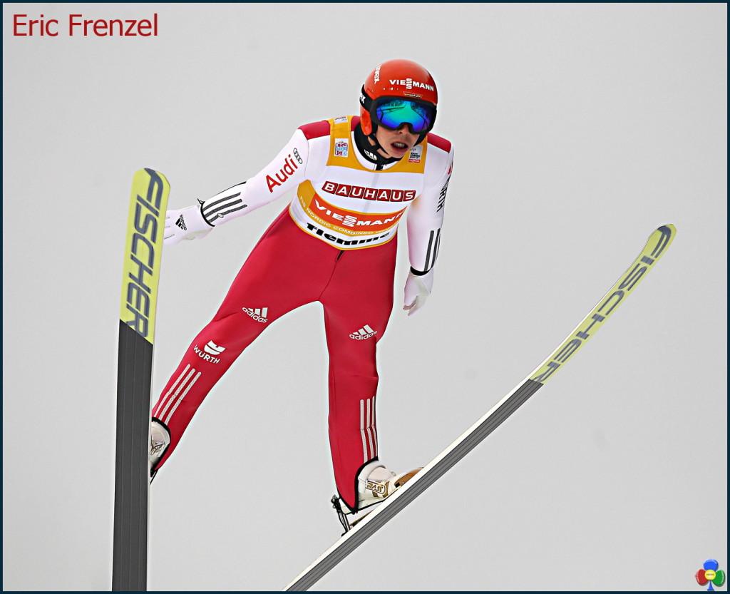 eric frenzel 1024x833 Eric Frenzel domina la Coppa del Mondo Combinata Nordica