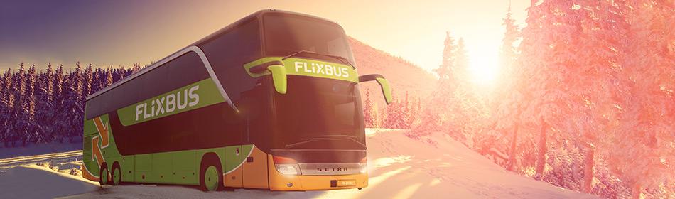 flixbus localita sciistiche FlixBus in Trentino, Berlino collegato con Fiemme e Fassa