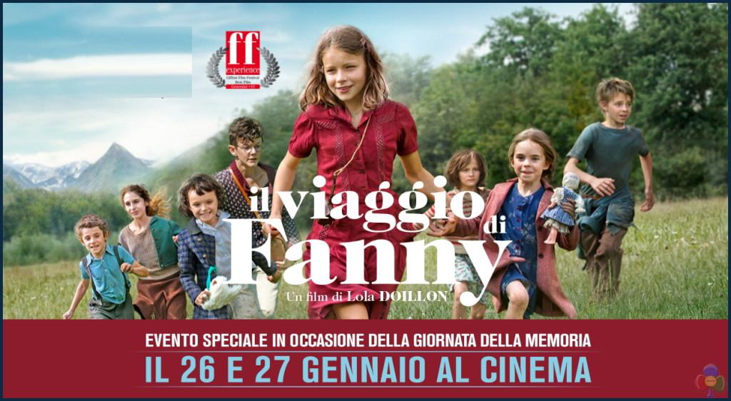 il viaggio di fanny 1024x562 Il viaggio di Fanny al cinema di Predazzo e Tesero