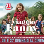 il viaggio di fanny 150x150 Il Drago Invisibile Disney vive sul Latemar   Video trailer