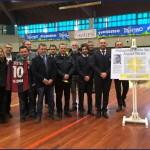 palazzetto dello sport arapad weisz cavalese fiemme 150x150 Volley maschile, amichevoli nazionali Italia / Australia