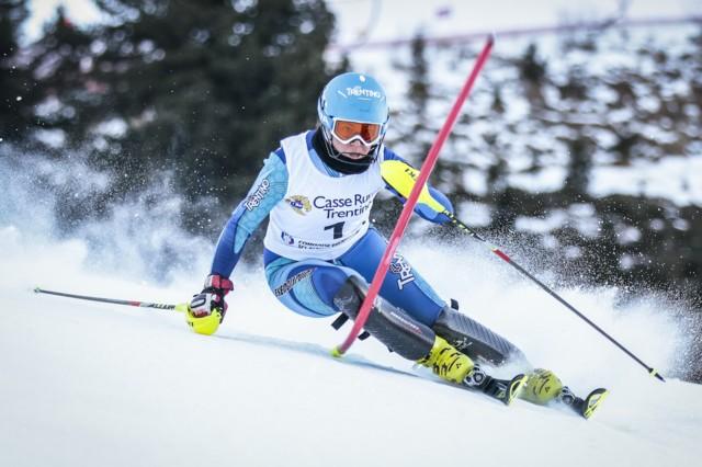 sara dellantonio madesimo Sci Alpino, Sara Dellantonio vince a Madesimo