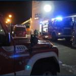 vigili del fuoco predazzo 150x150 Predazzo, danni nella notte alla fabbrica di imballaggi F.lli Dellantonio (vespa)