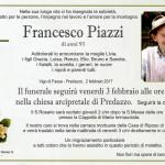 francesco piazzi medil 150x150 Necrologio, Luigi Boninsegna Volpin