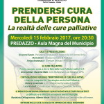 locandina cure palliative Predazzo 15 02 20171 150x150 Predazzo, serata sulla prevenzione dei tumori   venerdì 1 giugno