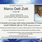 marco delli zotti 150x150 Avvisi Parrocchia 26.3/2.4 necrologio Vittorio Monzardo