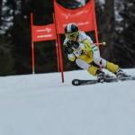 sci dolomitica 150x150 Sci alpino e snowboard, gare di fine corso a Castelir   Classifiche e foto