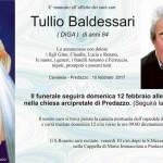 tullio baldessari 150x150 Avvisi Parrocchiali e necrologio Valentino Gilmozzi
